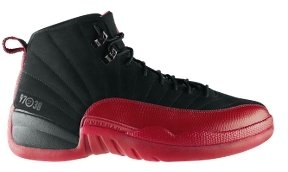 Air Jordan 12 Retro Men's Shoe - Spring 2010 Men's Fashion