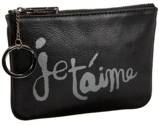 Rebecca Minkoff Je t&#39;aime Pouch - Rebecca Minkoff&#39;s Easy Style