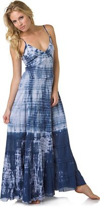 Swell Tye Dyed Maxi Dress - Swell
