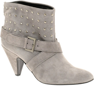 Oasis Studded Boot - Shoes