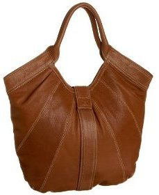 Latico MG Bellwether N/S Tulip Shoulder Bag - Handbags