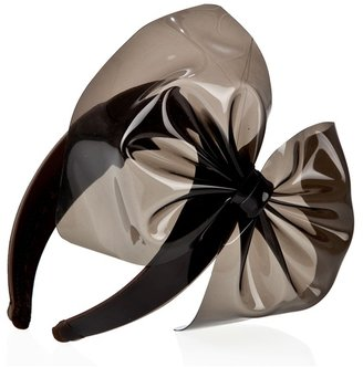 LIKA - Bow hair band - Hair Accessories