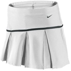 Nike Control Women's Pleated Tennis Skirt - Clothes