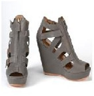 Twelfth Street by Cynthia Vincent Daryl Wedge Sandals - Twelfth St. By Cynthia Vincent