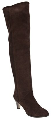 DOLCE VITA - Nathan over-the-knee boot - Sweater Dress and Thigh-High Boots