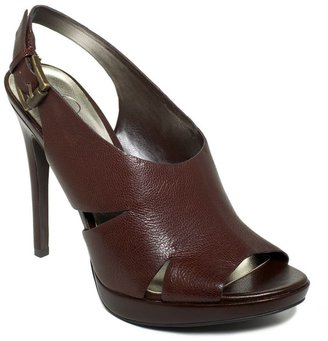 Jessica Simpson Shoes, Cedary Sandals - Platform Sandals