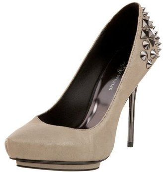 Rock &amp; Republic Women&#39;s Nika Studded Pump - Hidden Platform Pumps