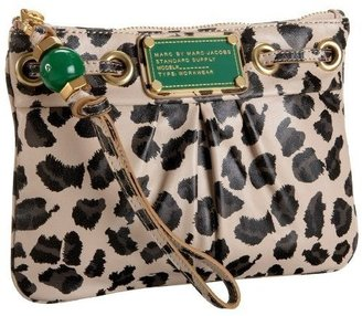 Marc by Marc Jacobs New Q Printed Wristlet - Wristlets
