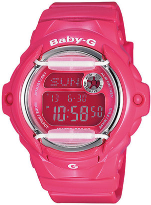 Casio 'BabyG Vivid Jelly' Digital Watch - Digital Watch