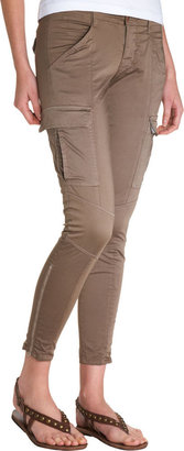 J Brand Houlihan - Taupe - Pants &amp; Shorts