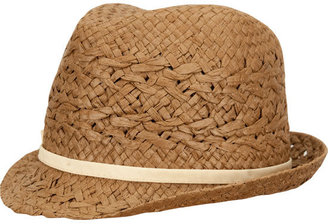 Straw Womens Fedora - Summer&#39;s Best Fedora Hats