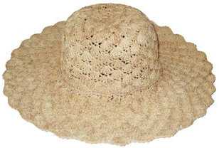 Rumor Paradise Straw Hat - Casual Hats