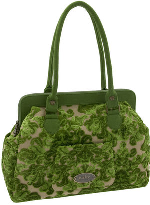 Petunia Pickle Bottom &#39;Cosmopolitan Carryall Cake&#39; Baby Bag - Diaper Bags