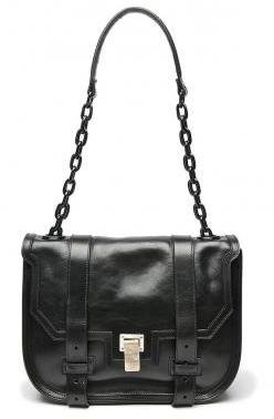 Proenza Schouler Mini Messenger Bag - Messenger Bags