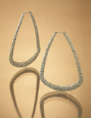 Hoop Earrings - Jewelry