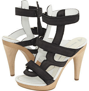 Vivienne Westwood Trainer Sawood Clog - Strappy Sandals