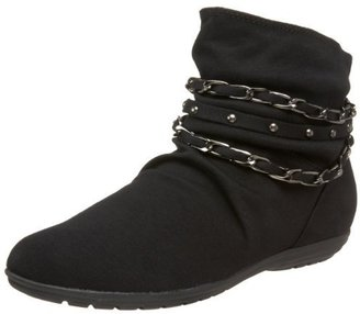 Report Women&#39;s Otego Ankle Boot - Get This Look-Jessica Alba