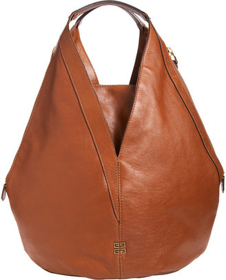 Givenchy Tinhan Tico Hobo - Beige - Givenchy