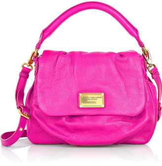 Marc by Marc Jacobs Little Ukita leather bag - Shoulder Bags