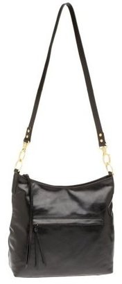 Latico Vyntage Top Zip Shoulder Bag - Handbags