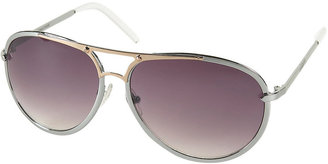 Metal Aviators - Aviator Sunglasses