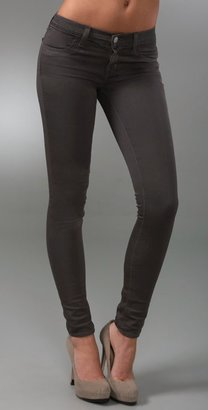 J Brand Jean Leggings - J Brand