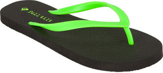FULL TILT Beach Day Womens Sandals - Full Tilt 