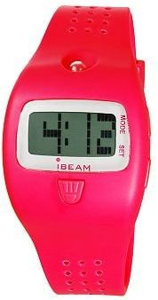 Jellibeam digital watch - Pink Digital Watches