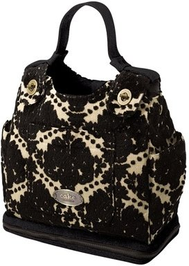 Society Satchel Licorice Pudding - Petit Tresor