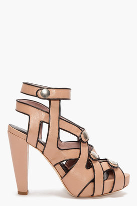 Loeffler randall KEIRA Heels - Heels