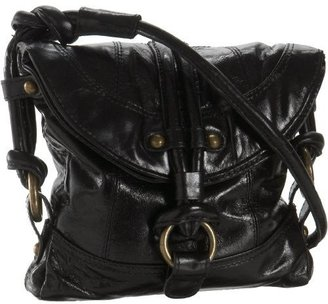 Latico Mimi In Memphis Small Rope-Detailed Handbag - Latico Leathers
