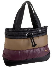 Puma Snowbucket Tote - Handbags