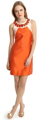 "kate spade new york ""Mahlia"" Jeweled Neck Dress - Kate Spade"