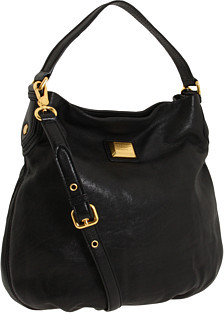Marc by Marc Jacobs Hillier Hobo - Shoulder Bags