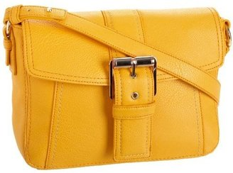 Liz Claiborne Roll Call Cross-Body - Liz Claiborne