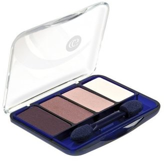 Cover Girl Eye Enhancers 4 Kit Shadows Unc Berries &amp; Cream 225 0.19 oz - Target
