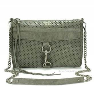 Rebecca Minkoff Perforated Morning After Clutch - The Best of Rebecca Minkoff