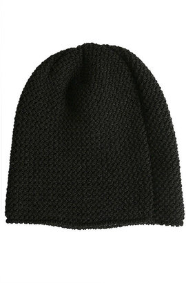 Textured Stitch Beanie - Winter Hats