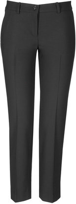 Michael Kors Black Classic Pants - Dress Like Adriana Lima
