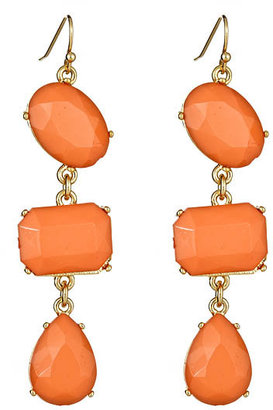 Roberta Chiarella Coral Encore Earrings - Dangle Decorative Earrings