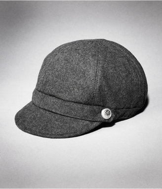 Military Newsboy Cap - Express