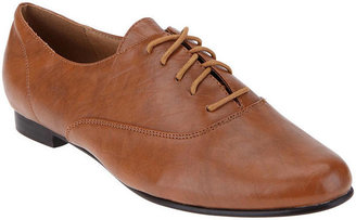 Chelsea Crew Classic Oxford Flat - Flat Oxfords