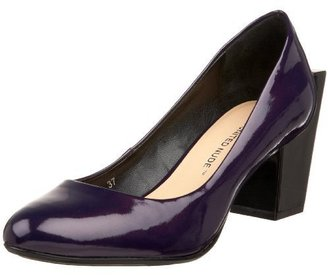United Nude Women&#39;s Block Mid Pump - Heels