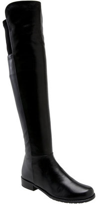 Stuart Weitzman 'Hammer' Over the Knee Boot - Chic Over the Knee Boots