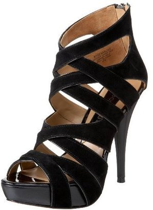 Boutique 9 Women&#39;s Genarose High Heel Sandal - Heels