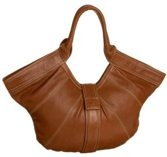 Latico MG Bellwether E/W Tulip Shoulder Bag - Shoulder Bags