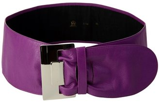 AVION - Wide waist belt - Belts