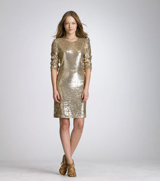 Original Sequin Dress - Tory Burch