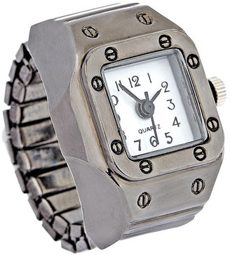 Novelty Watch Ring - Father&#39;s Day Gifts Under 100 Dollars