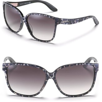 Jimmy Choo Retro Cat Eye Sunglasses - Sunglasses